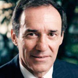 Dr. Larry Chimerine Headshot