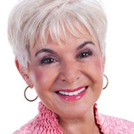 Mimi Donaldson Headshot