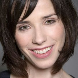 Sally Hawkins Headshot