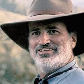 Terrence Malick Headshot