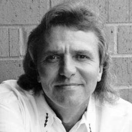 Ronald J. Glodoski Headshot