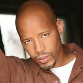 Warren G. Headshot