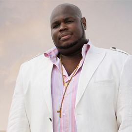 Lee 'Q' O'Denat Headshot