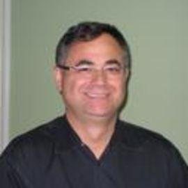 Rick B. Longie Headshot