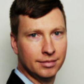 Brian O'Keefe Headshot
