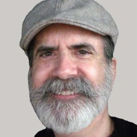 Dan Goldberg Headshot