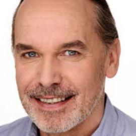 Robert Gerrish Headshot