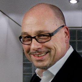 Maurits Hendriks Headshot