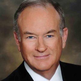 Bill O'Reilly Headshot