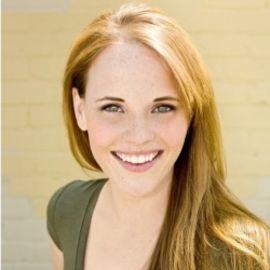 Katie Leclerc Headshot