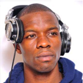 DJ Zeke Headshot