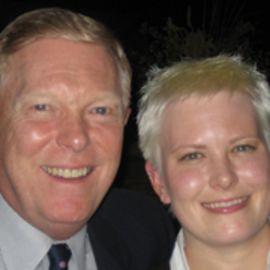 Richard & Chrissy Gephardt Headshot