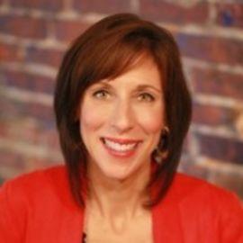 Suzanne Libfraind Headshot