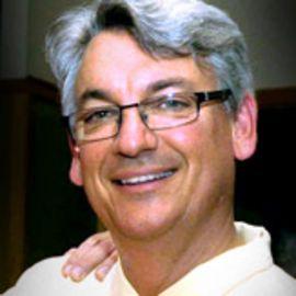 Dave Dravecky Headshot