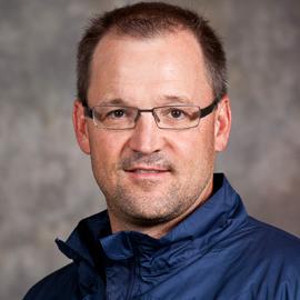 Dan Bylsma Headshot