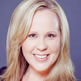 Kirsten Clark Headshot
