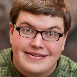 Erik Charles Nielsen Headshot
