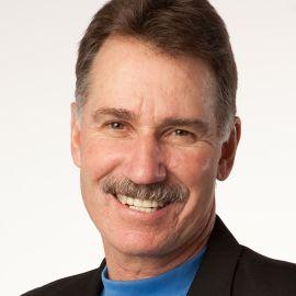 Kevin Freiberg, PhD Headshot