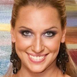 Dominika Cibulkova Headshot