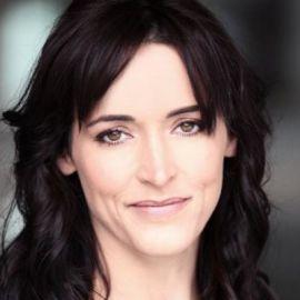 Janet Kidder Headshot