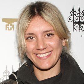 Frances Tulk-Hart Headshot