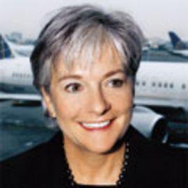 Bonnie Reitz Headshot