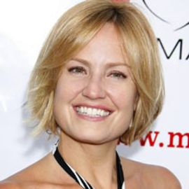 Sherry Stringfield Headshot