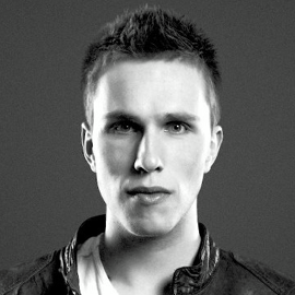 Nicky Romero Headshot