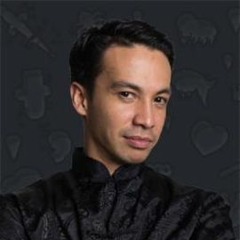 Laidback Luke Headshot