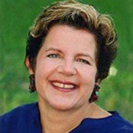 Linda Noble Topf Headshot