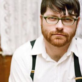 Colin Meloy Headshot