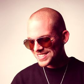 Collie Buddz Headshot