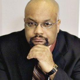 Dr. Boyce Watkins Headshot
