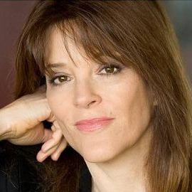Marianne Williamson Headshot