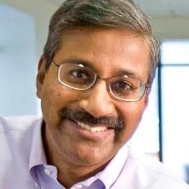 Ram Shriram Headshot