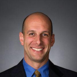 Dan Shulman Headshot