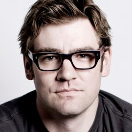 Chris Dixon Headshot