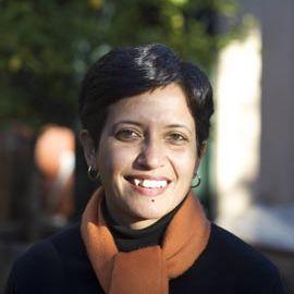 Sramana Mitra Headshot