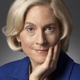 Martha Nussbaum Headshot