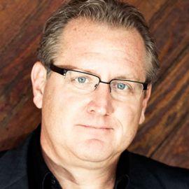 Mark Schaefer Headshot