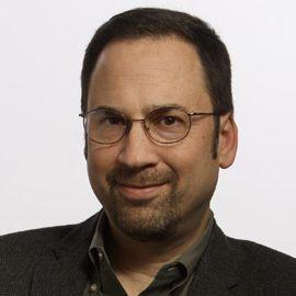Scott Rosenberg Headshot