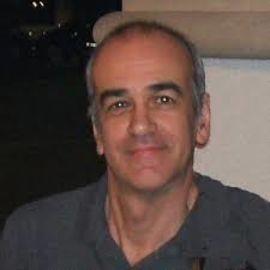 Tony Tellado Headshot