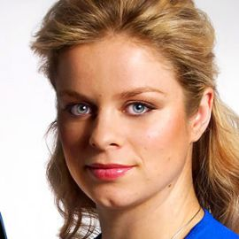 Kim Clijsters Headshot