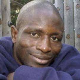 Daniel Igali Headshot