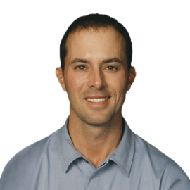 Mike Weir Headshot