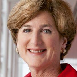 Denise Morrison Headshot