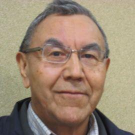 Eric J. Large Headshot