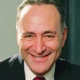 Chuck Schumer Headshot