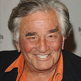 Peter Falk Headshot