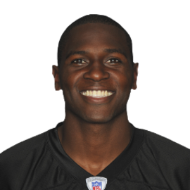 Antonio Brown Headshot